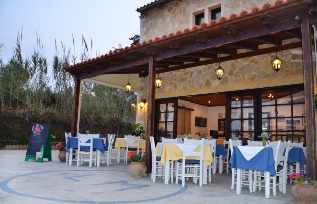 фотографии отеля Ledra Maleme изображение №27