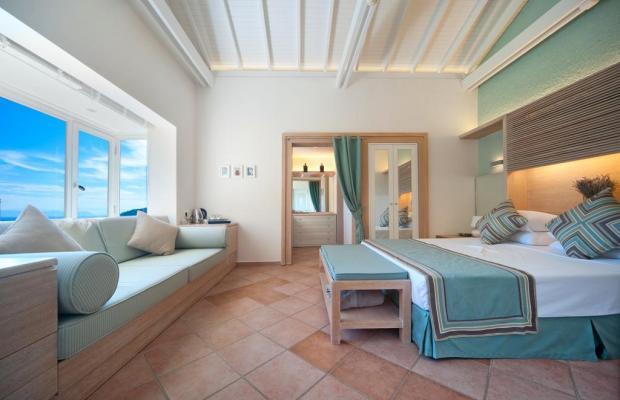 фотографии отеля Dionysos Hotel изображение №7