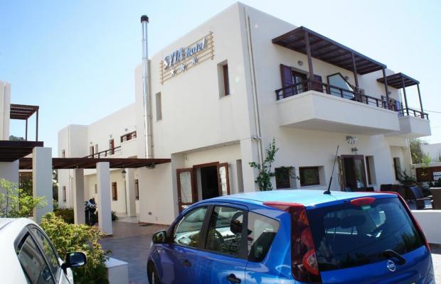 фото отеля Syia изображение №1