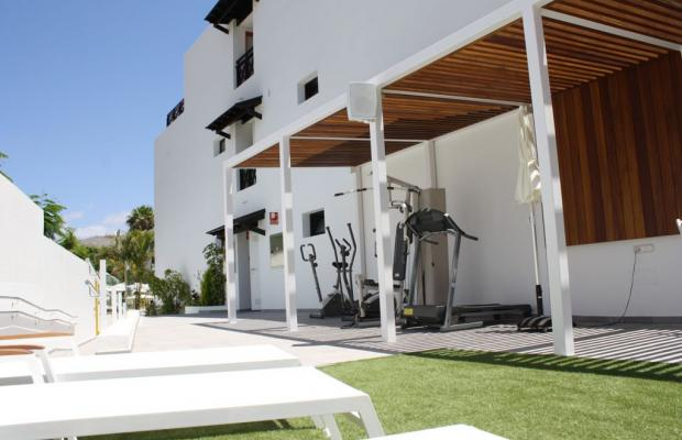 фотографии Vanilla Garden Hotel (ex. Hacienda del Sol) изображение №40