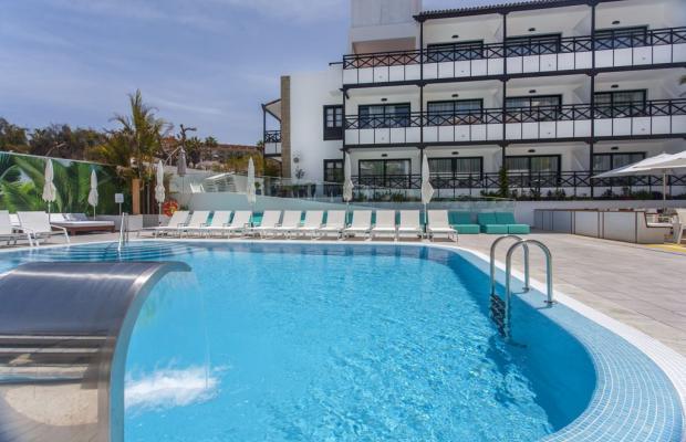 фотографии Vanilla Garden Hotel (ex. Hacienda del Sol) изображение №36