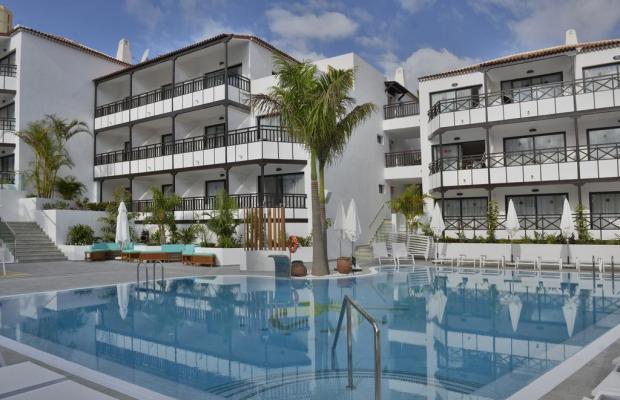 фото отеля Vanilla Garden Hotel (ex. Hacienda del Sol) изображение №1