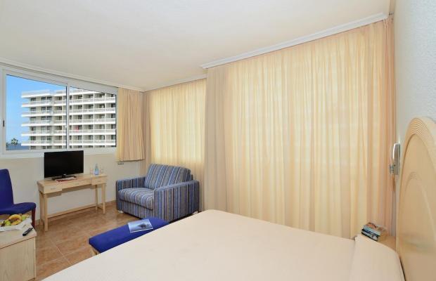 фотографии отеля Hotel Troya  изображение №23