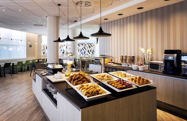 фото B&B Hotel Valencia Ciudad de las Ciencias (еx. Holiday Inn Express Valencia San Luis) изображение №10