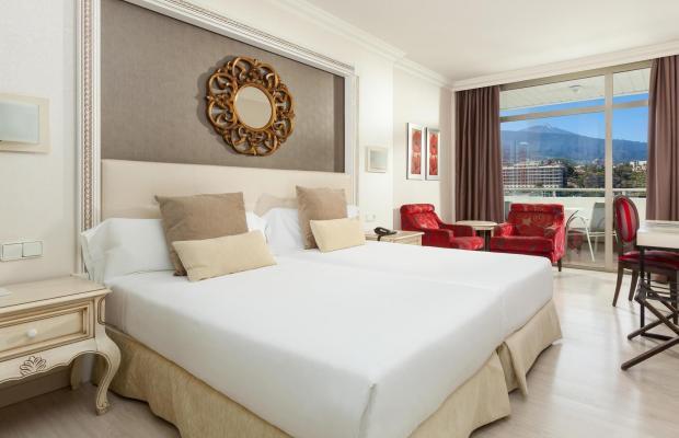 фото Melia Sol Costa Atlantis (ex. Hotel Beatriz Atlantis & Spa) изображение №14