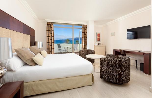 фото отеля Melia Sol Costa Atlantis (ex. Hotel Beatriz Atlantis & Spa) изображение №9