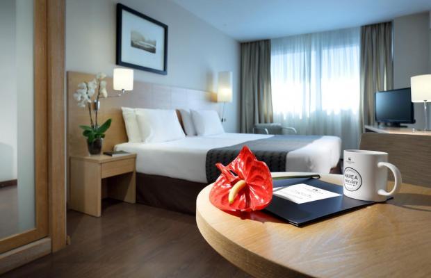 фото отеля  Eurostars Lucentum (ex. Hesperia Lucentum) изображение №33