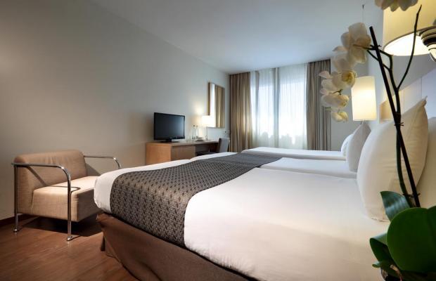 фото отеля  Eurostars Lucentum (ex. Hesperia Lucentum) изображение №25