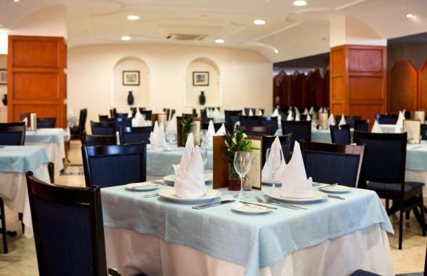 фотографии отеля Blue Sea Lagos de Cesar изображение №27