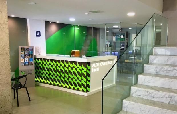 фотографии отеля Aloe Canteras изображение №39