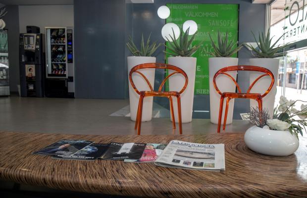 фото отеля Aloe Canteras изображение №13