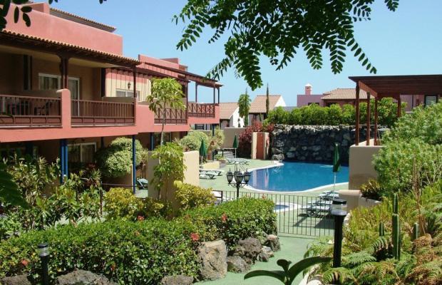 фото отеля El Cerrito изображение №1