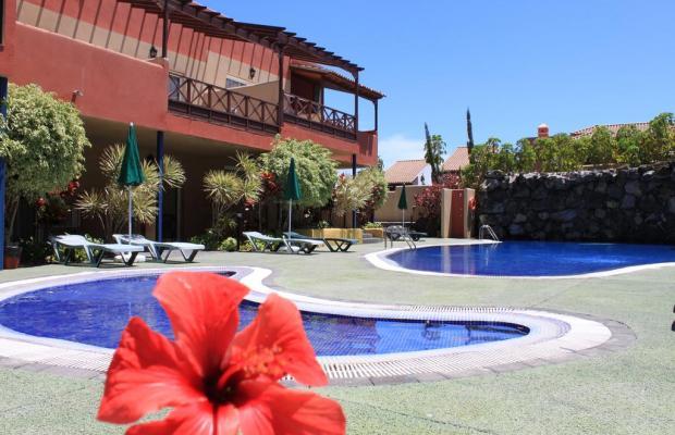 фото отеля El Cerrito изображение №13