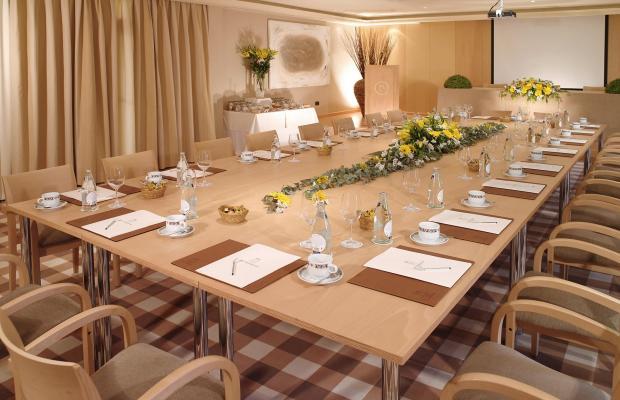 фото Hotel Las Madrigueras изображение №2
