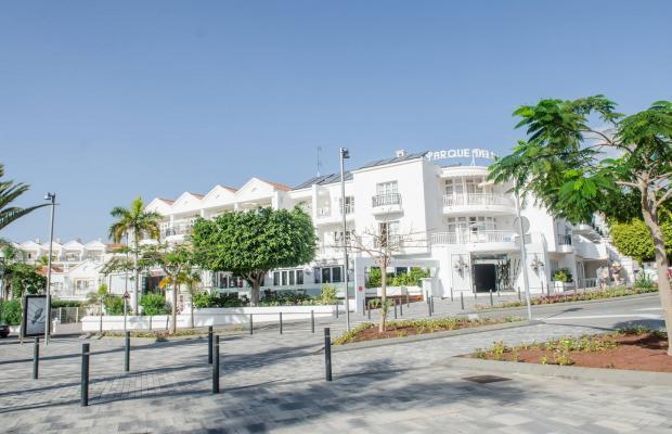 фотографии отеля Parque Del Sol изображение №27