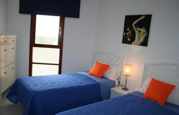 фотографии отеля Torres de Yomely изображение №35