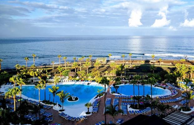 фото отеля Parque Santiago IV  изображение №5