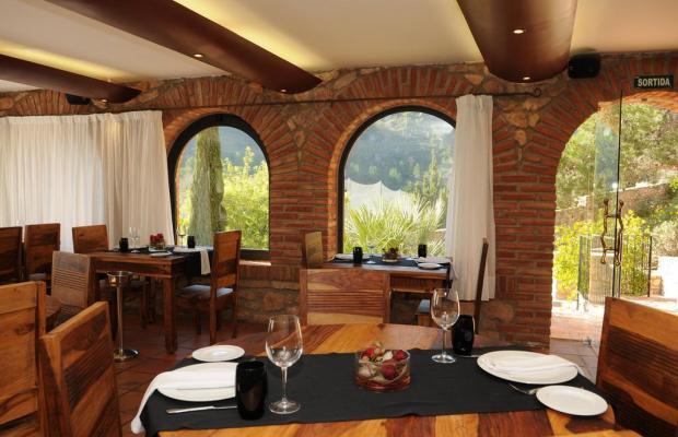 фотографии отеля Figuerola Resort & Spa изображение №11