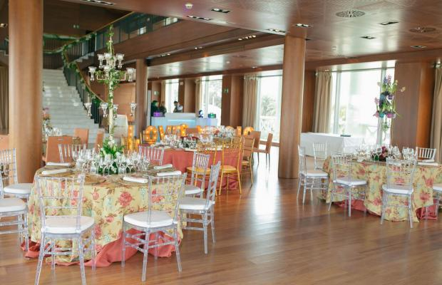 фото отеля SantoS Las Arenas Balneario Resort изображение №33