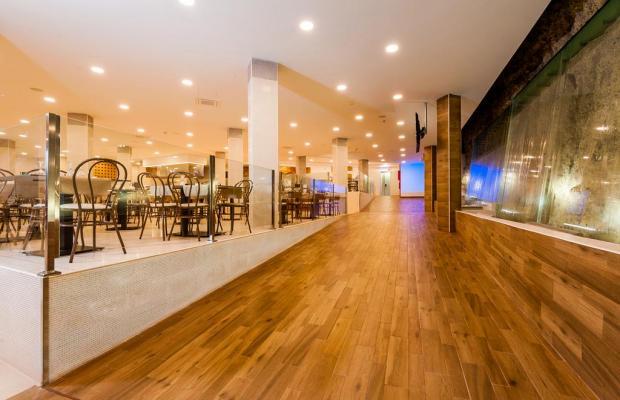 фото отеля Kn Aparhotel Panorаmica (Kn Panoramica Heights Hotel) изображение №29