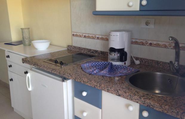 фото отеля Pez Azul Apartments изображение №17