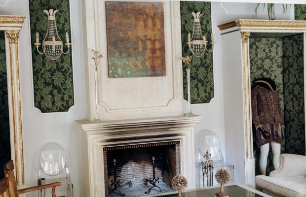 фото отеля Hotel Rincon de Navarrete изображение №9
