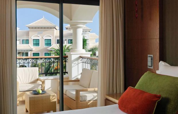 фотографии отеля Gran Melia Palacio de Isora изображение №15