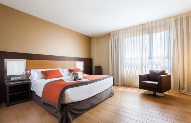 фото Hotel Ciudad de Alcaniz (ex. Calpe) изображение №38