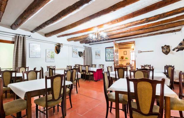 фотографии Hostal de la Trucha изображение №28