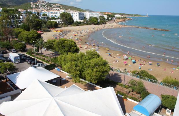 фото отеля Complejo Eurhostal изображение №29