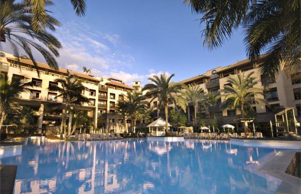 фото отеля GF Gran Costa Adeje изображение №45