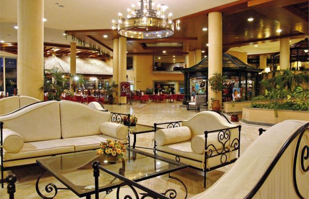 фото отеля GF Gran Costa Adeje изображение №41