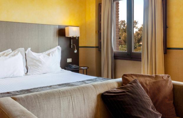фотографии отеля AC Hotel by Marriott Ciudad de Toledo изображение №15