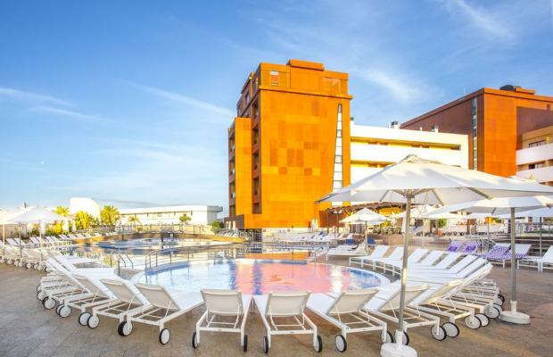 фотографии отеля Be Live Experience La Nina (ex. H10 La Nina) изображение №39