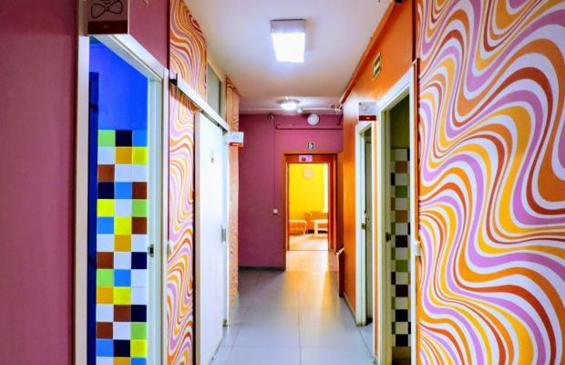 фото отеля Red Nest изображение №21