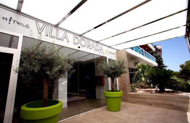 фото отеля Ohtels Apartamentos Villadorada (ex. Mariposa) изображение №17