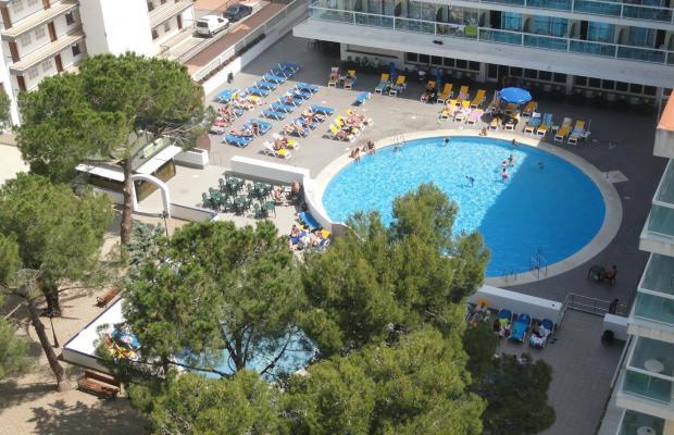 фото Ohtels Apartamentos Villadorada (ex. Mariposa) изображение №10