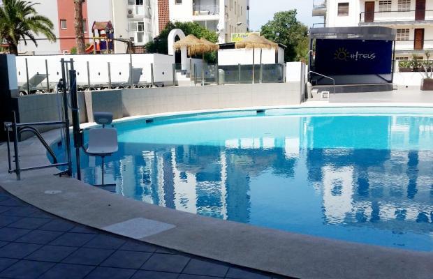 фото отеля Ohtels Apartamentos Villadorada (ex. Mariposa) изображение №9