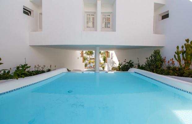фото отеля Sand & Sea Resort Lagos de Fanabe изображение №49