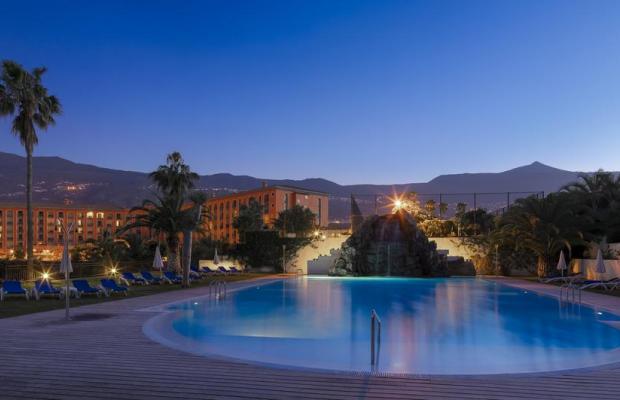 фото отеля Las Aguilas Hotel изображение №21