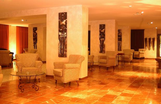 фото Las Aguilas Hotel изображение №14