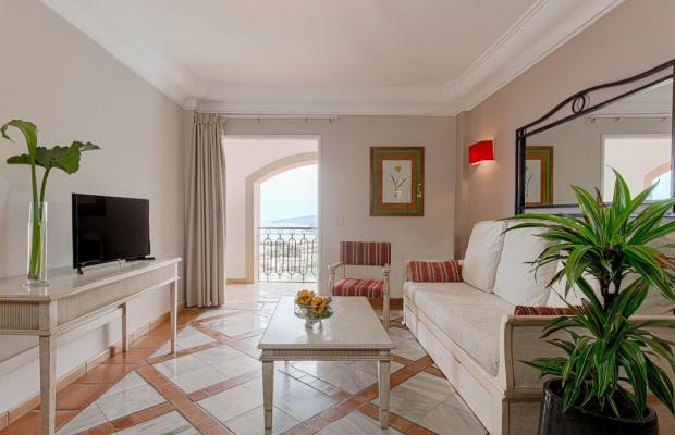 фото отеля Las Aguilas Hotel изображение №13
