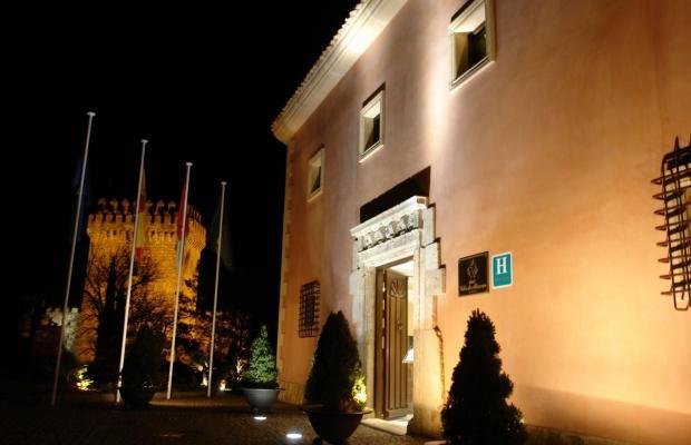 фотографии Palacio Villa de Alarcon & Spa (ex. Spa Villa de Alarcon) изображение №24