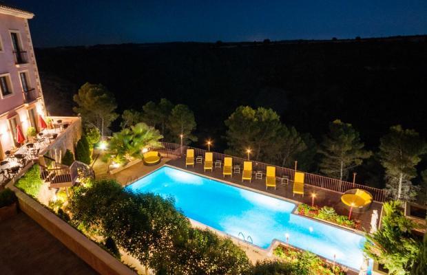 фото Palacio Villa de Alarcon & Spa (ex. Spa Villa de Alarcon) изображение №18