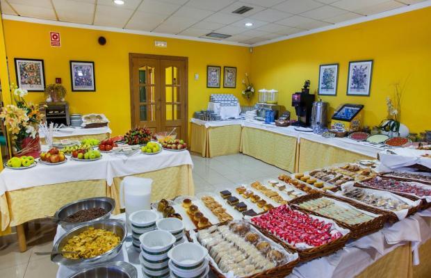 фото отеля Hotel Oca Vermar изображение №13