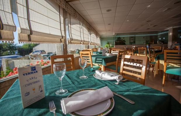 фотографии отеля Hotel Oca Vermar изображение №3