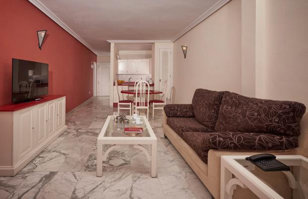 фотографии отеля Flamingo Beach Mate (ex.Flamingo Club) изображение №35