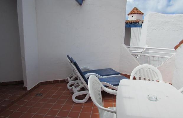 фотографии отеля Playaflor Chill-Out Resort изображение №27