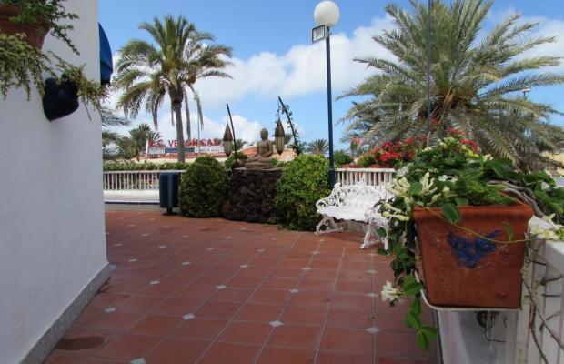 фотографии отеля Playaflor Chill-Out Resort изображение №19