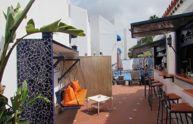 фотографии отеля Playaflor Chill-Out Resort изображение №15